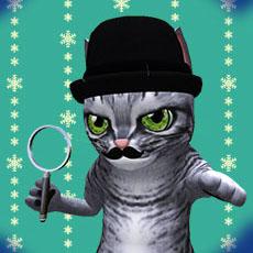 マッサージ屋探し猫_ほぐします