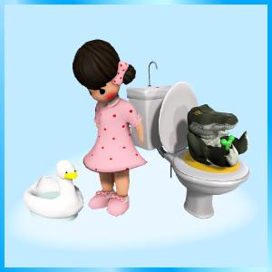 トイレトレーニングの準備_イメージ