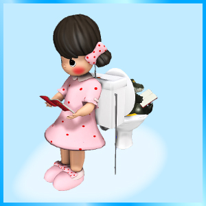 トイレトレーニングの絵本を紹介_イメージ