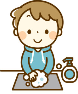 手洗い_ハンドソープ_石鹸_トイレトレーニング